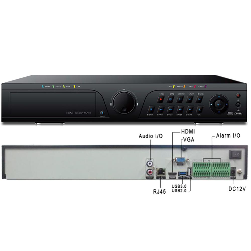 NVR-8432