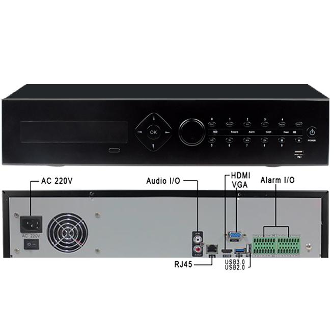 NVR-8864